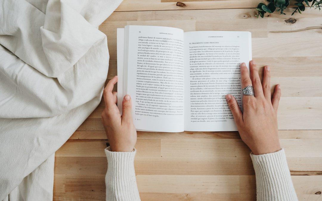 Prevod knjige na strani jezik