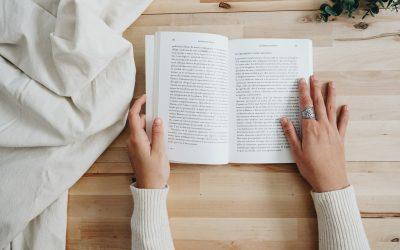 Potreban vam je prevod knjige na strani jezik? Ovo su stvari koje morate znati